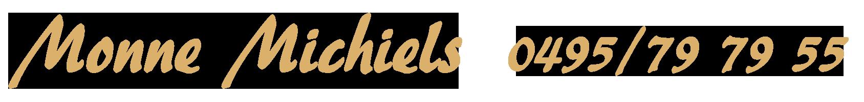Monne Michiels